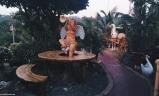 Cherub table