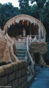 Shrine at the Bukal