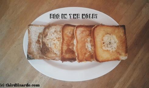 9 The bread