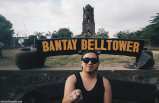 Bantay Belltower