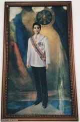 Ferdinand Marcos portrait