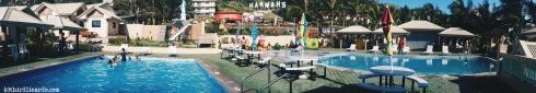 Hannah's Hotel