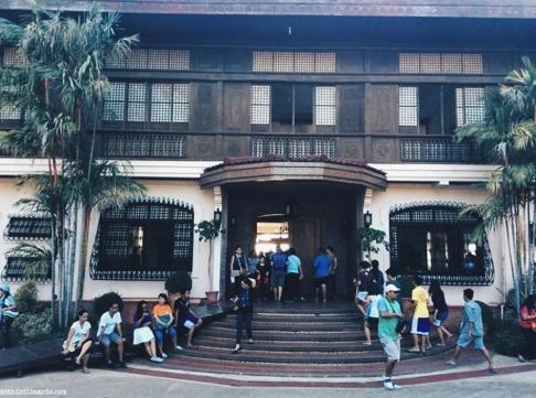 Marcos Mansion