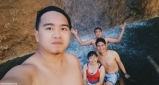Pinsal Falls experience